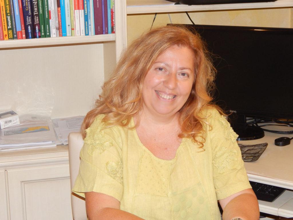 Psicologa a Bologna Paola Camisa